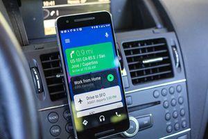 Apple CarPlay và Android Auto giúp lái xe tập trung hơn phần mềm 'hãng'