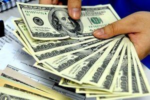 Tỷ giá ngoại tệ ngày 2/7: USD tăng lên đỉnh mới