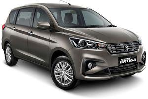 Xe giá rẻ Suzuki Ertiga 2018 sắp 'đổ bộ' Việt Nam