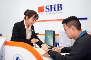 Lãi suất ngân hàng SHB mới nhất tháng 7/2018 có gì hấp dẫn?