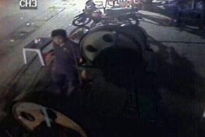 Lộ diện nghi can sát hại người phụ nữ lái đò trên sông Tiền