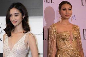 Jun Vũ đẹp mong manh với váy trắng, Thanh Hằng bị 'dìm hàng' không thương tiếc