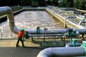 TP Hồ Chí Minh tăng phí bảo vệ môi trường đối với nước thải công nghiệp