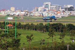 TP.HCM nói gì về dự án khu dân cư ở sân bay Tân Sơn Nhất?