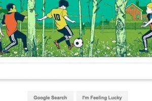 Google: Việt Nam xếp thứ 3 thế giới về độ 'cuồng' World Cup 2018