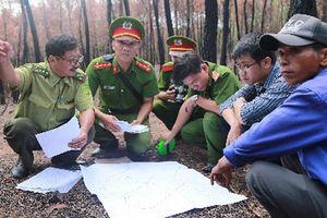 Liên tiếp xảy ra các vụ cháy rừng thông đặc dụng: Nghi vấn kẻ xấu đốt rừng, hủy hoại môi trường