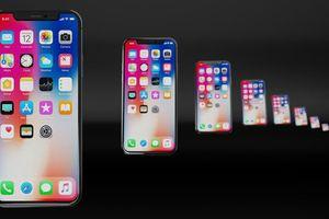 iPhone 2018 sẽ có phiên bản trang bị bộ nhớ RAM 4 GB