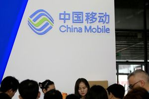 China Mobile bị chặn đường đến Mỹ