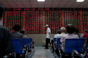 Truyền thông Trung Quốc gọi các đợt bán tháo cổ phiếu là 'phản ứng phi lý'