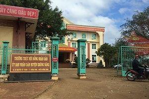 Đắk Lắk: Phó phòng làm lộ đề thi đột tử tại nhà riêng