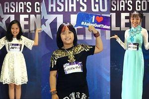 Asia's Got Talent thu hút nhiều tài năng Việt đến thử sức