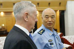 Kỳ 1: Tướng 4 sao Mỹ không nhượng bộ với Trung Quốc về Biển Đông