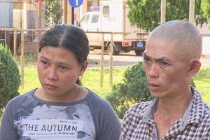 Đắk Lắk: Lên cơn nghiện, cặp vợ chồng cướp tài sản giữa phố
