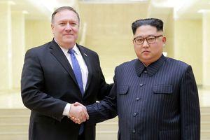 Ngoại trưởng Mỹ sẽ tiếp tục tới Triều Tiên để thảo luận về phi hạt nhân