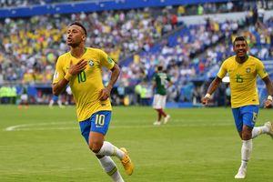 Đã đến thời Neymar lật đổ 'đế chế' Messi, Ronaldo