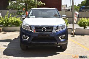 Nissan Navara bất ngờ trở lại, phân khúc bán tải đang 'nóng' lên từng ngày