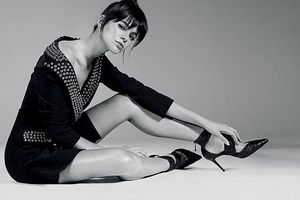Ngắm nhan sắc bạn gái xinh như mộng của Neymar - Bruna Marquezine