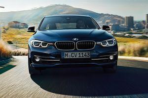 BMW cảnh báo hậu quả từ chính sách thuế của Tổng thống Trump