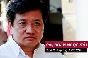Thành ủy TP.HCM từng chấp nhận cho ông Hải từ chức