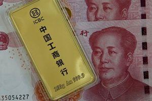 Tăng dự trữ vàng, nhân dân tệ: Nga phá đòn trừng phạt