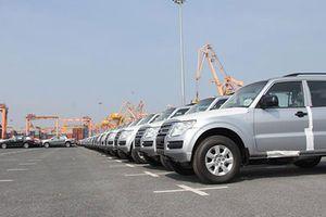 Thêm ôtô nhập khẩu về Việt Nam, xe lắp ráp giảm giá