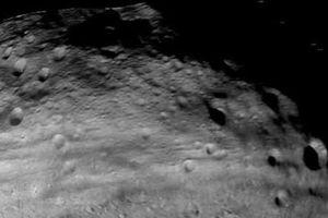 Kinh ngạc tiểu hành tinh có thể nhìn bằng mắt thường dài ngày