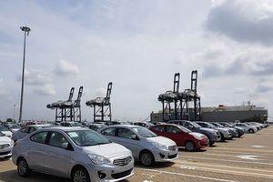 Thị trường ôtô Việt trong tháng 6 có gì đáng chú ý?