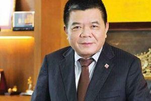 Ông Trần Bắc Hà bị triệu tập tới phiên tòa Phạm Công Danh