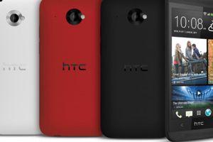 HTC: Sự sụp đổ của một ông lớn smartphone