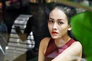 Người mẫu Kim Phượng: 'Tôi vẫn chưa nhận được kết quả điều tra vụ hiếp dâm'