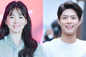 Chuyện tình chị em của Song Hye Kyo và Park Bo Gum sẽ lên sóng vào tháng 12 này