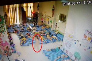 Tìm ra nguyên nhân tử vong của bé gái 4 tuổi khi đi nhà trẻ ở Nha Trang