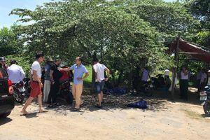 Hà Nội: Trạm trưởng y tế chém 3 người thương vong vì mâu thuẫn rồi tự sát