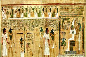 Giải mã bất ngờ về các pharaoh Ai Cập