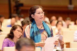 Nguyên nữ đại biểu Quốc hội Phạm Thị Mỹ Lệ qua đời sau khi đi làm đẹp
