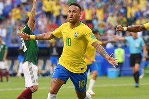 5 'sao' World Cup sẽ phá thế thống trị bóng vàng của Messi và Ronaldo?