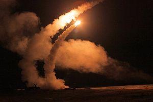 S-500 vừa diệt gọn mục tiêu và tuyên bố nóng