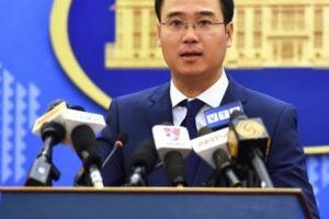 Bộ Ngoại giao xác minh thông tin Malaysia bắt 41 người Việt