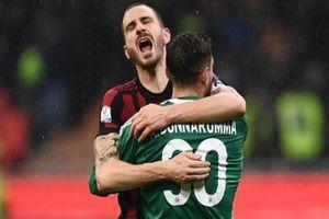 Chuyển nhượng bóng đá mới nhất: M.U không mua được sao AC Milan
