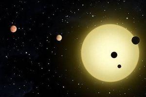 Sửng sốt con số ngoại hành tinh mà Kepler tìm thấy