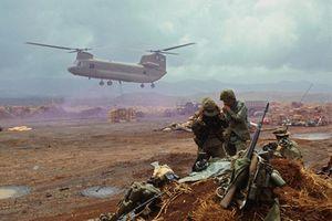 Chiến dịch Campuchia và âm mưu thâm hiểm của Mỹ tại Phnom Penh