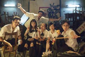 'Thanh xuân ơi, chào em' khẳng định thương hiệu phim thanh xuân Đài Loan