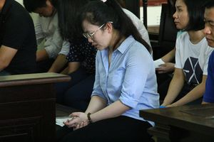 Nữ nhân viên lừa đảo 50 tỉ đồng tại Eximbank bị đề nghị án tù chung thân