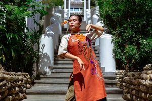 Đỗ Hải Anh: Sứ mệnh của tôi là mang nghệ thuật múa Việt Nam ra thế giới