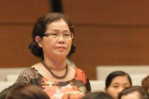 Nguyên nữ ĐBQH Bình Phước tử vong do sốc phản vệ