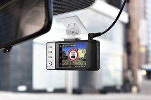 Lựa chọn camera hành trình bảo vệ an toàn trên những tuyến đường