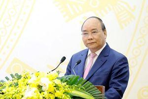 Thủ tướng: Chú trọng xử lý hài hòa giữa kinh tế, an ninh, đối ngoại