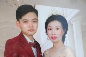 4 đám cưới trở thành trò đùa trên mạng vì chồng kém vợ chục tuổi