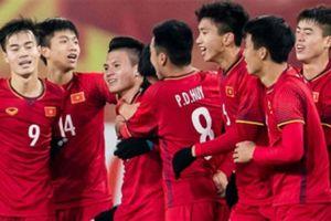 Asiad 2018: U23 Việt Nam chưa đấu đã gặp khó tâm lý