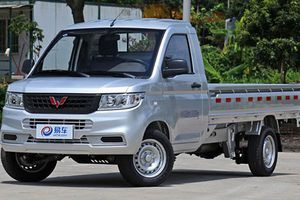 Chi tiết xe bán tải GM tại Trung Quốc giá chỉ 159 triệu đồng